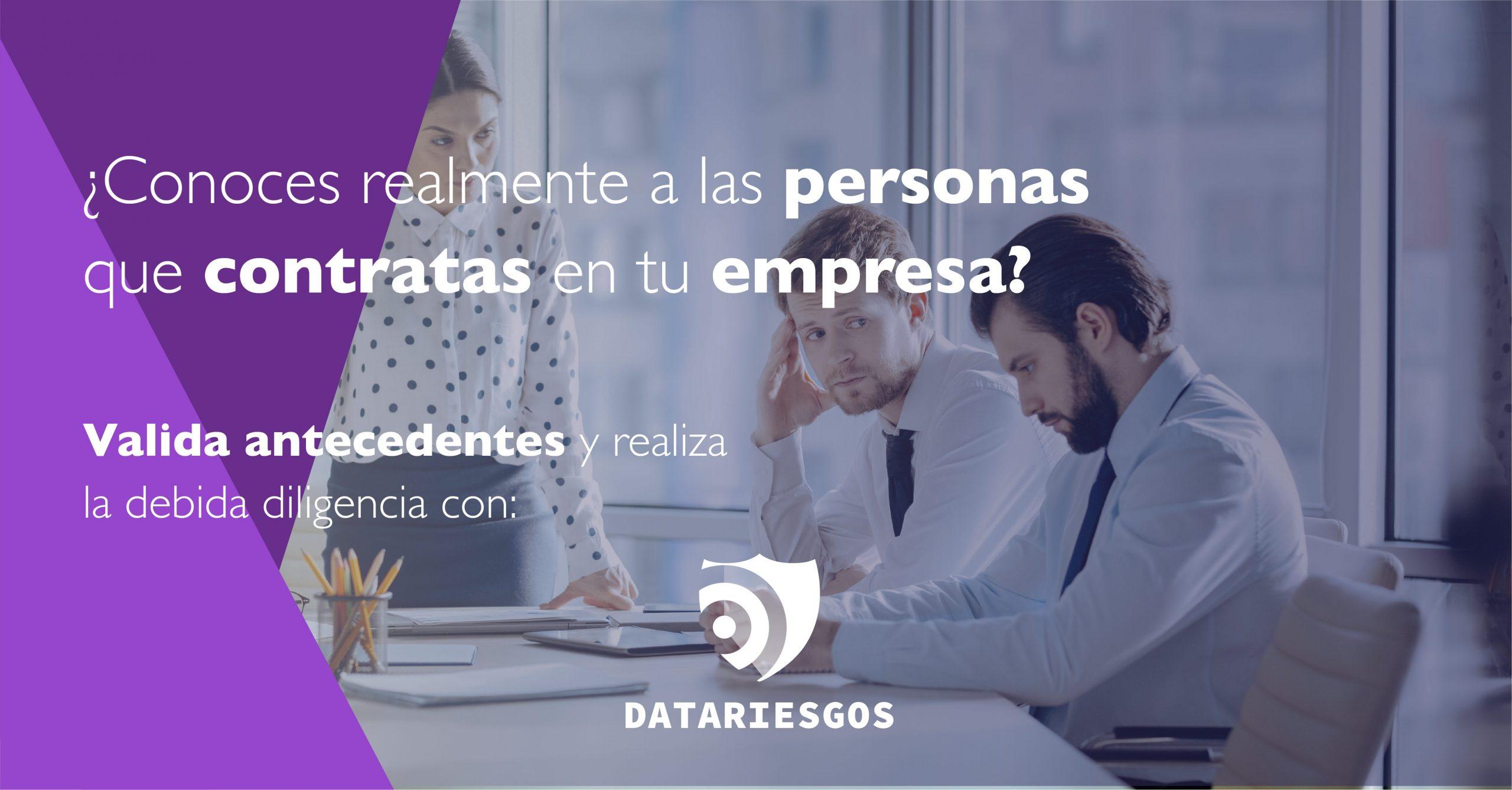 Estudios de seguridad y reputación en las empresas Peruanas